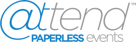 Attend: Paperless Events