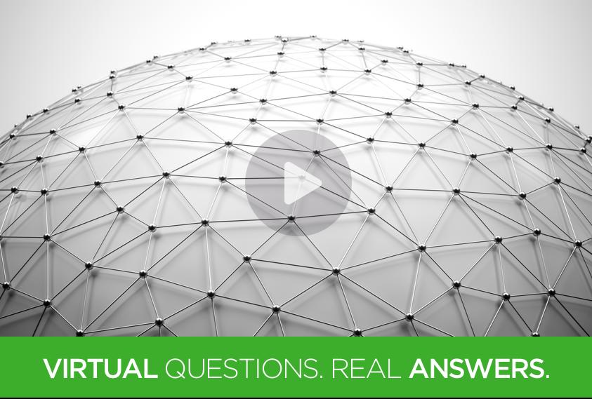 Virtual Questions