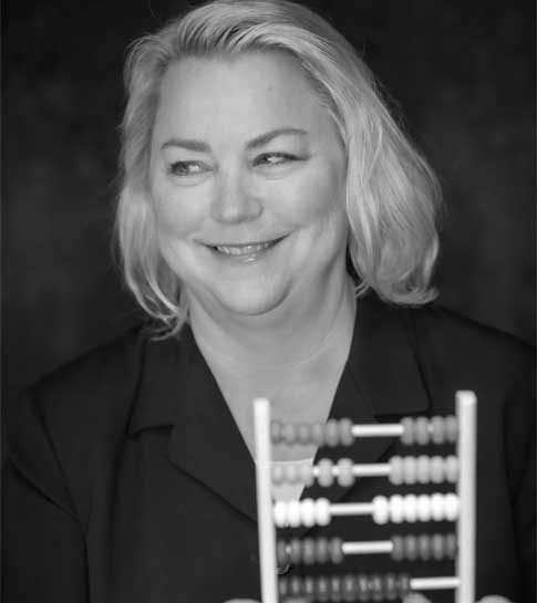 leadership: Ingrid Easter
