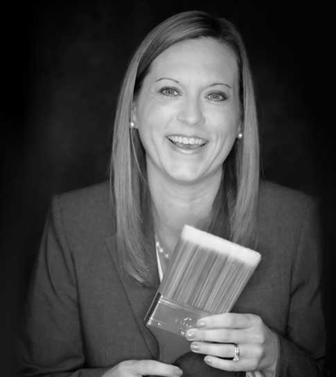 leadership: Jennifer Sweeney