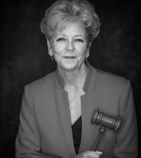 leadership: Mary Long