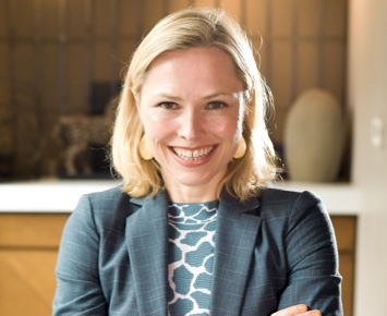 leadership: Meredith Shottes