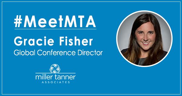 #MeetMTA: Gracie Fisher - Miller Tanner