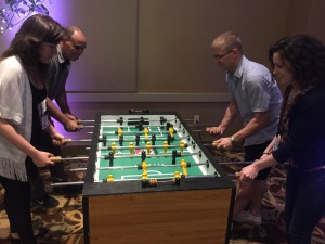 Play Games at Your Corporate Meetings