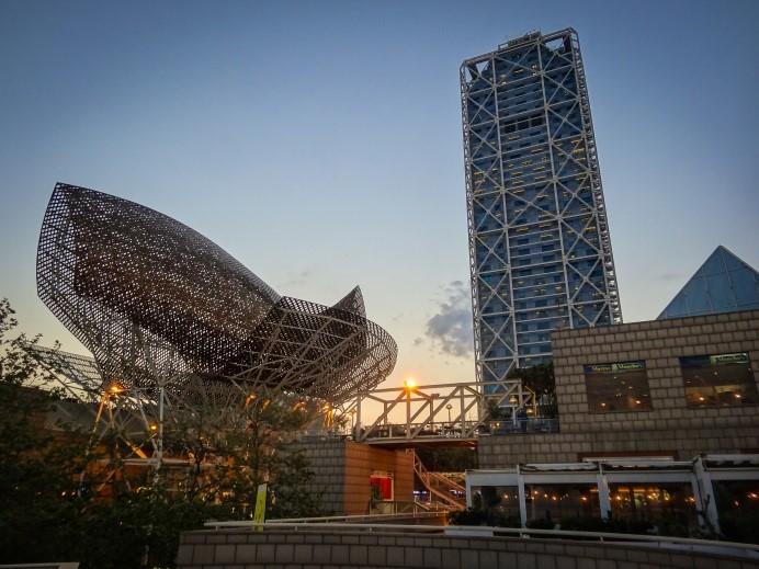 Barcelona spain corporate events and meetings