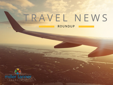 Travel news roundup