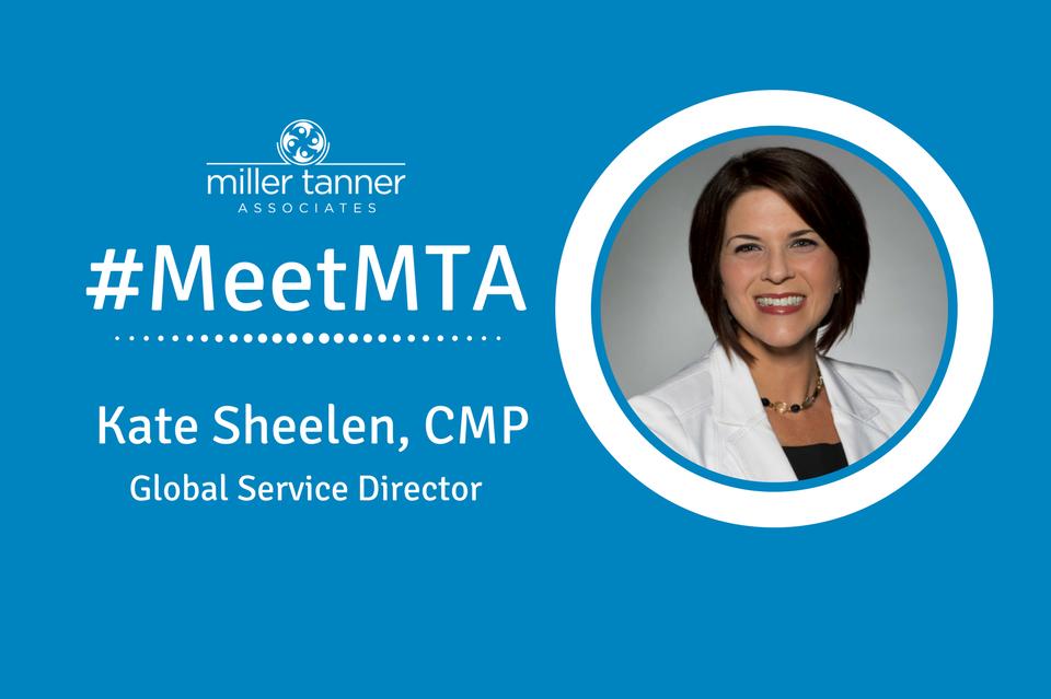 Meetmta Global Service Director Kate Sheelen Cmp