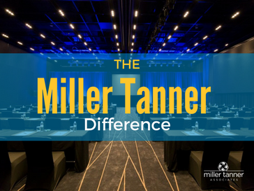 The Miller Tanner Difference