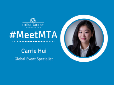 Meet MTA Carrie Hui