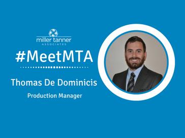 Thomas De Dominicis