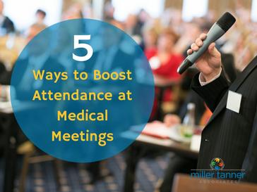 medical meetings