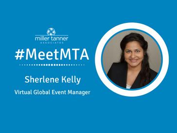 Meet MTA Sherlene Kelly