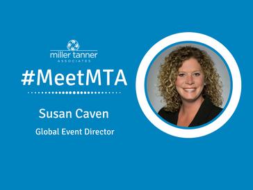 Meet MTA Susan Caven