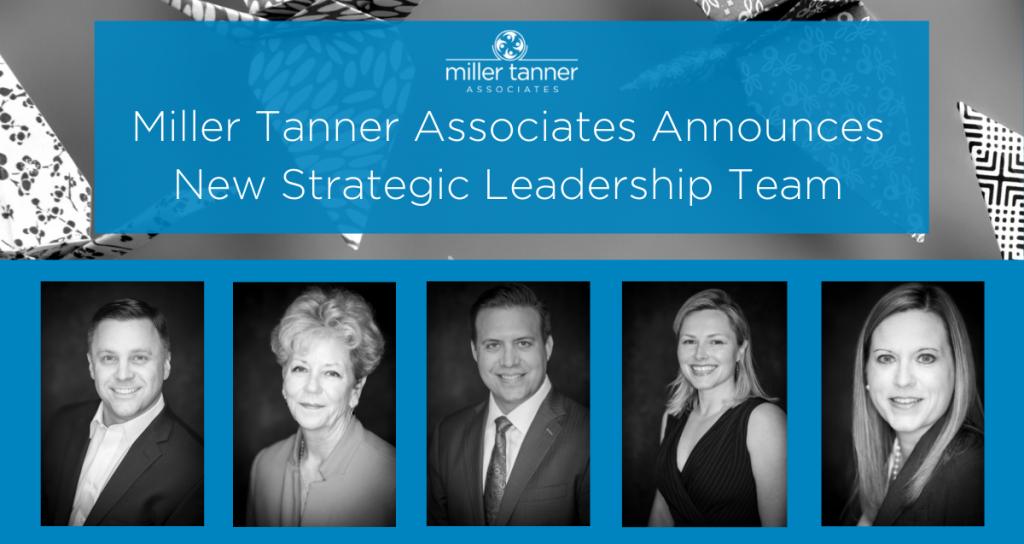 strategic leadership team