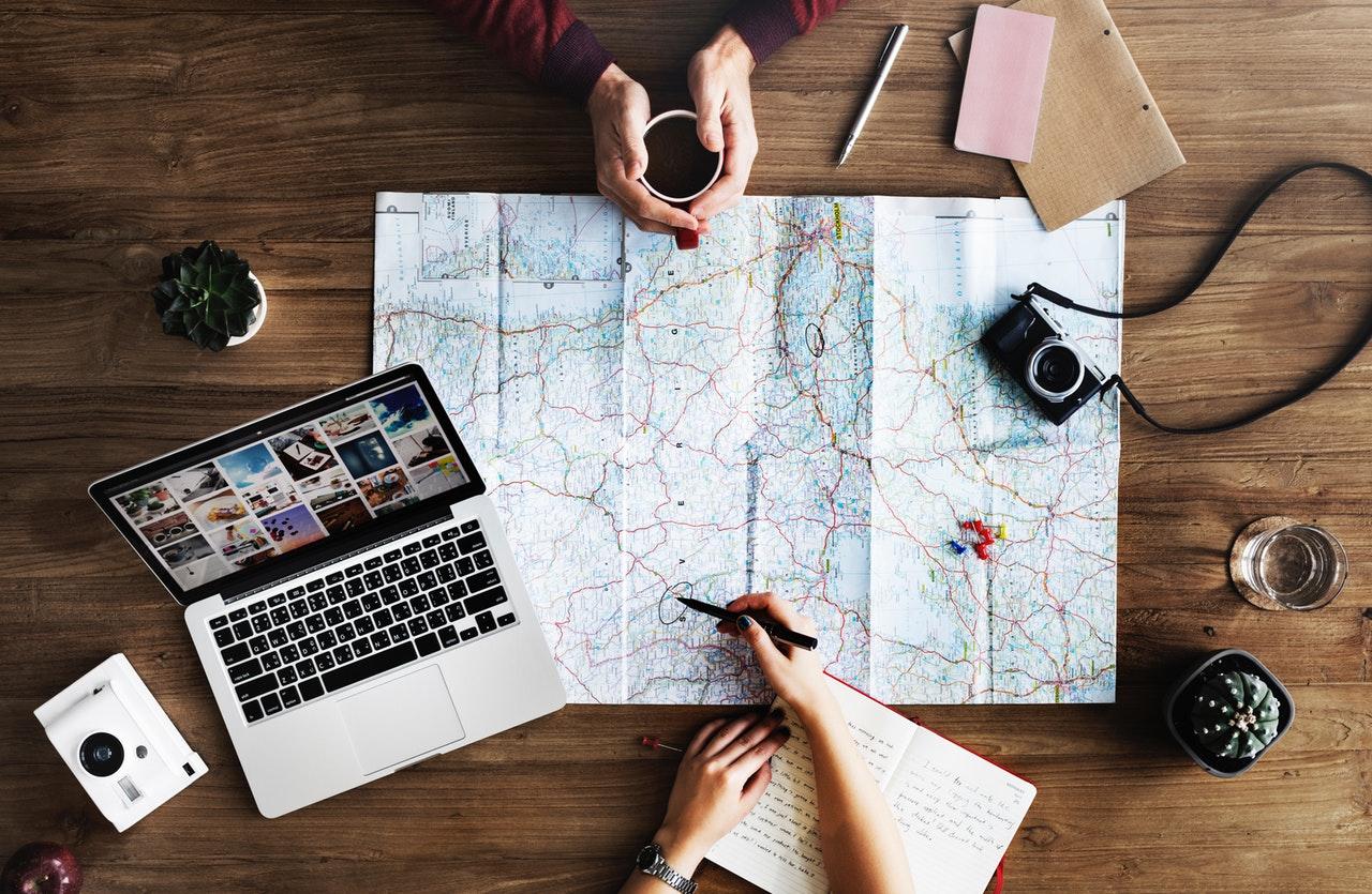 improving cx experience customer journey maps mta