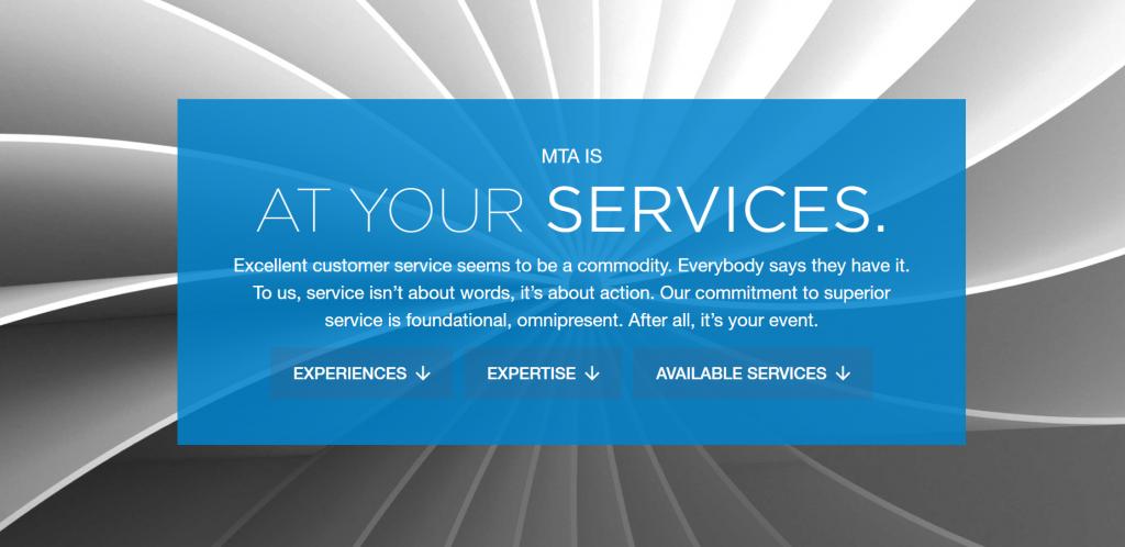 MTA Services