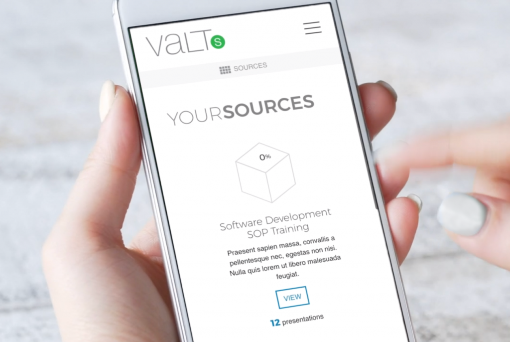 VALTs: Virtual Assessment Learning and Training Source